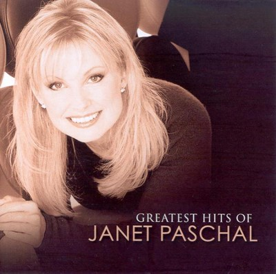 Greatest Hits of Janet Paschal CD   -     By: Janet Paschal