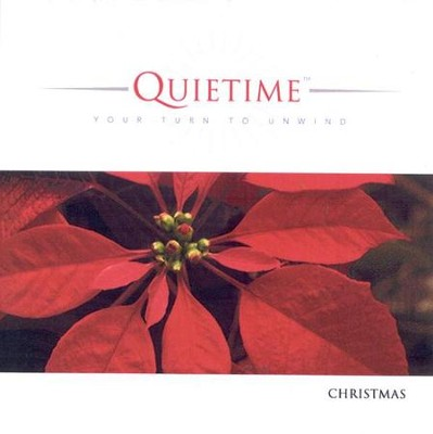 Quietime Christmas   -     By: Eric Nordhoff