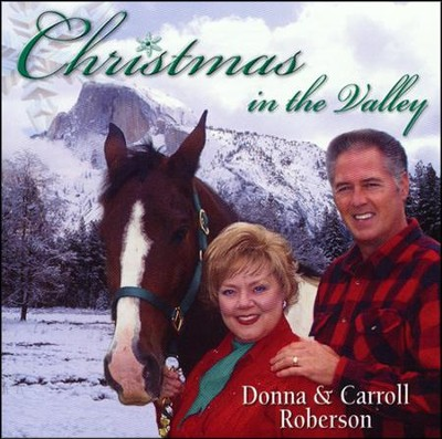 Christmas In the Valley   -     By: Carroll Roberson