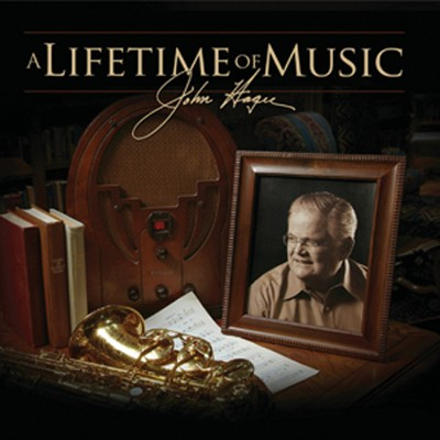 A Lifetime of Music   -     By: John Hagee