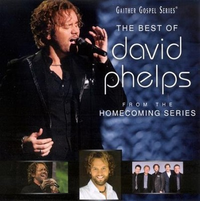 It Is Well With My Soul  [Music Download] -     By: David Phelps