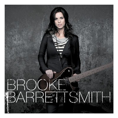 Brooke Barrettsmith CD   -     By: Brooke Barrettsmith