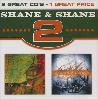 Psalms/Carry Away   -     By: Shane & Shane