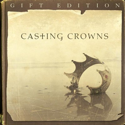 Casting Crowns, Gift Edition--CD/DVD   -     By: Casting Crowns