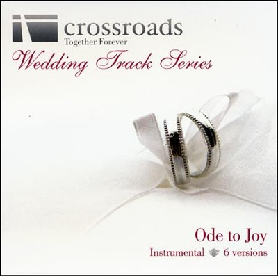 Ode To Joy, Acc CD   -