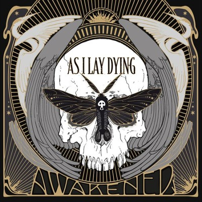 Awakened   -     By: As I Lay Dying