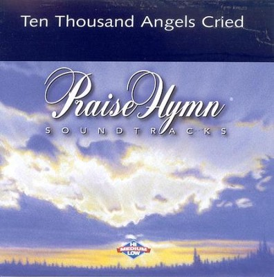 Ten Thousand Angels Cried, Accompaniment CD   -     By: LeAnn Rimes
