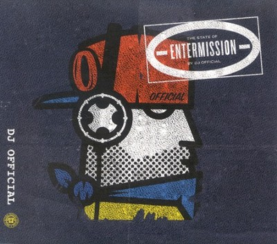 Entermission CD   -     By: DJ Official