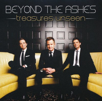 Treasures Unseen   -     By: Beyond The Ashes