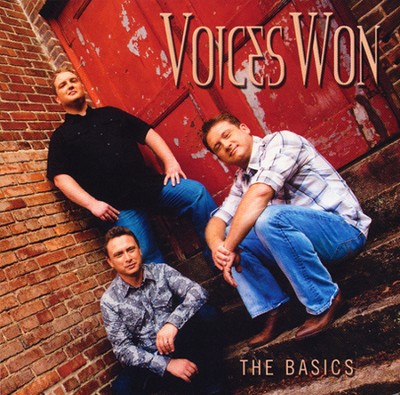 Love Will Roll The Clouds Away  [Music Download] -     By: Voices Won