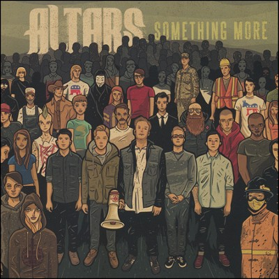 Something More   -     By: Altars