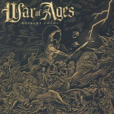 Supreme Chaos   -     By: War of Ages