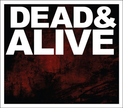 Dead & Alive (CD/DVD)   -     By: The Devil Wears Prada