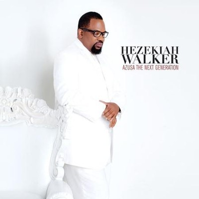 Every Praise ((album edit))  [Music Download] -     By: Hezekiah Walker