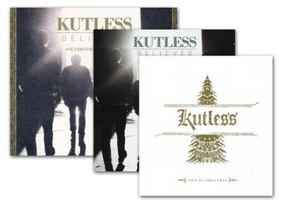 Believer (Christmas Edition)   -     By: Kutless