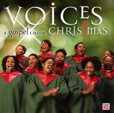 Voices: A Gospel Choir Christmas   -