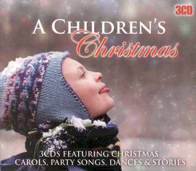 A Children's Christmas, 3 CDs   -