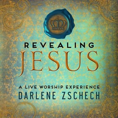 Your Presence Is Heaven (Live)  [Music Download] -     By: Darlene Zschech