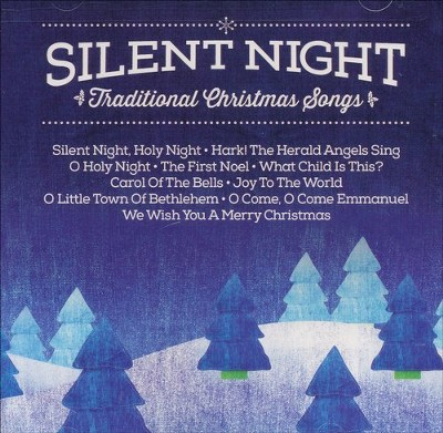 Silent Night: Traditional Christmas Songs   -     By: Maranatha Music
