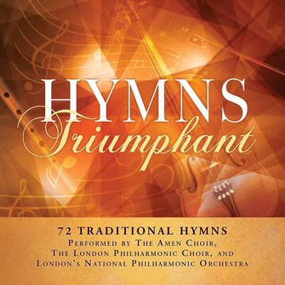 Hymns Triumphant: The Complete Collection   -     By: Various Artists