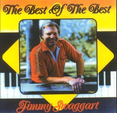 The Best Of The Best CD   -     By: Jimmy Swaggart