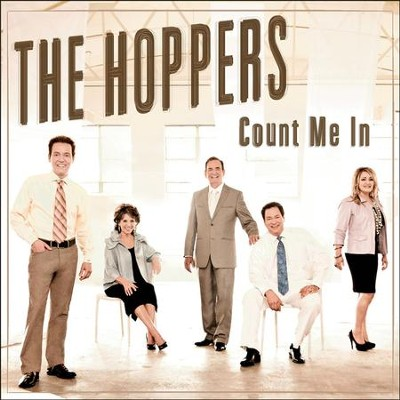 Count Me In   -     By: The Hoppers