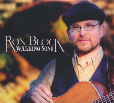 Walking Song   -     By: Ron Block