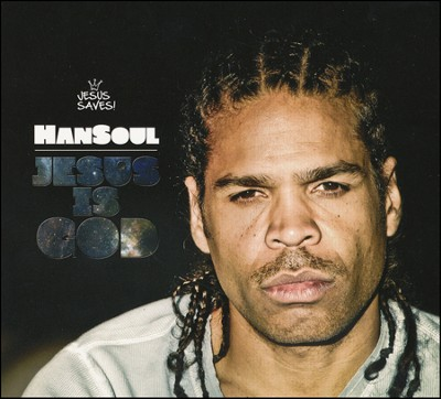 Jesus Is God  [Music Download] -     By: HanSoul