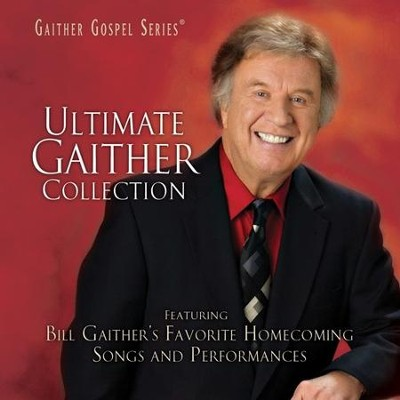 He Touched Me (feat. Mark Lowry)  [Music Download] -     By: Gaither Vocal Band
