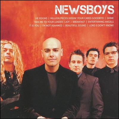Icon: Newsboys   -     By: Newsboys