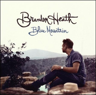 In The Dust  [Music Download] -     By: Brandon Heath