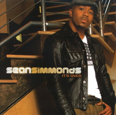 It's Over CD   -     By: Sean Simmonds
