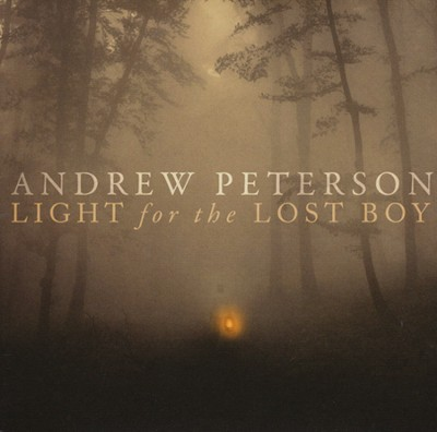 The Voice of Jesus  [Music Download] -     By: Andrew Peterson