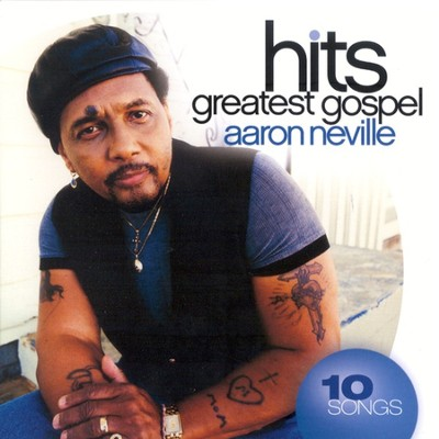 Greatest Hits Gospel: Aaron Neville CD   -     By: Aaron Neville