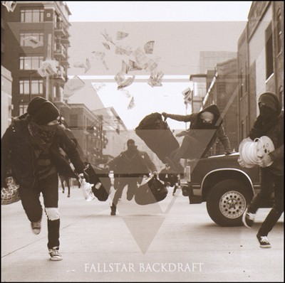 Backdraft   -     By: Fallstar