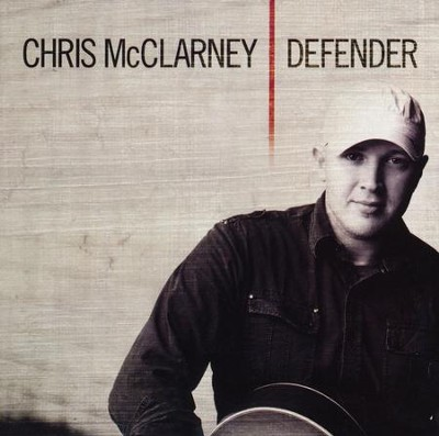 Defender CD   -     By: Chris McClarney