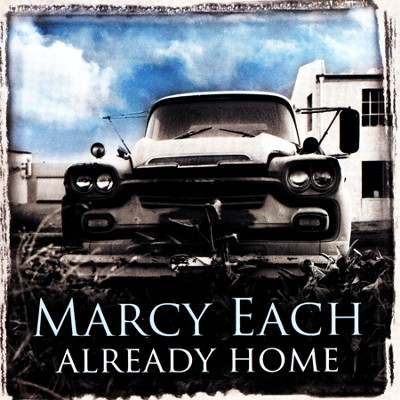 Already Home, CD   -     By: Marcy Each