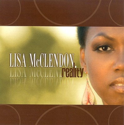 Reality CD   -     By: Lisa McClendon