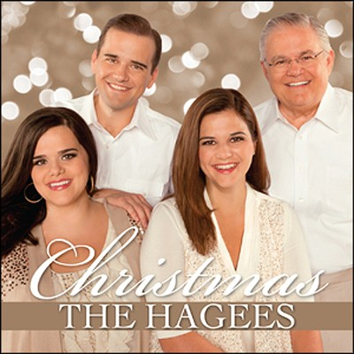 Christmas   -     By: The Hagees
