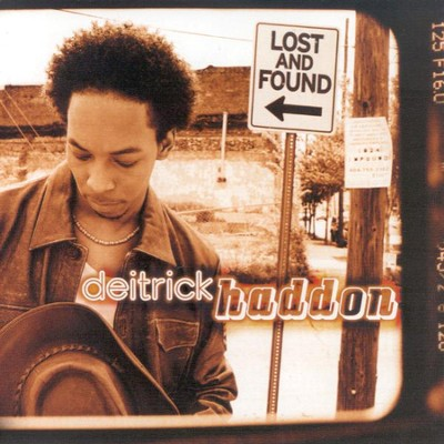 Lost and Found, Compact Disc [CD]   -     By: Deitrick Haddon