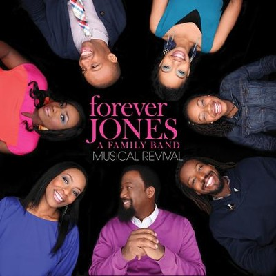 Musical Revival  [Music Download] -     By: Forever Jones