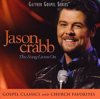 Jesus On the Mainline  [Music Download] -     By: Jason Crabb