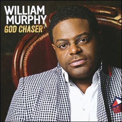 God Chaser  - Slightly Imperfect  -     By: William Murphy