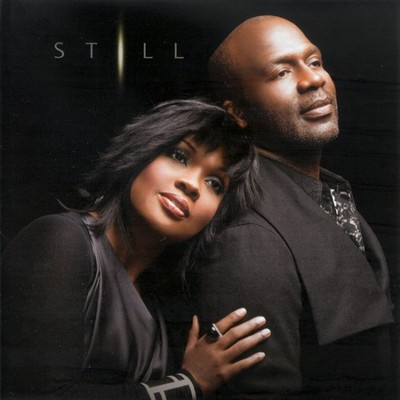 Still CD   -     By: BeBe Winans, CeCe Winans