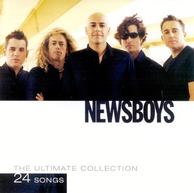 The Ultimate Collection: Newsboys CD  -     By: Newsboys