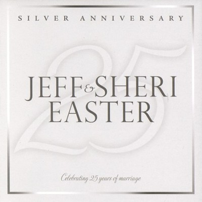 Two Sparrows In A Hurricane  [Music Download] -     By: Jeff Easter, Sheri Easter