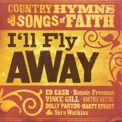 I'll Fly Away  [Music Download] -     By: Kortnie Heying