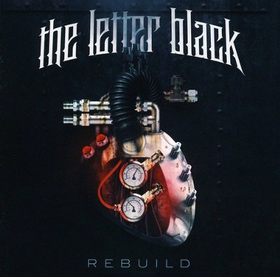 Rebuild   -     By: The Letter Black