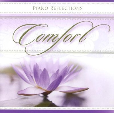 Strength For The Soul: Comfort CD   -