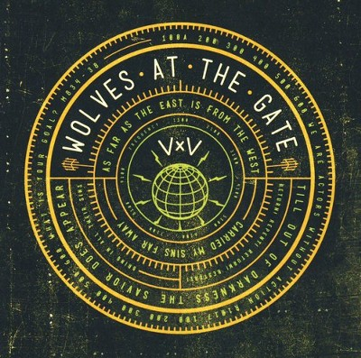 VxV   -     By: Wolves At The Gate